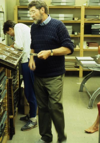 Jim Trissel