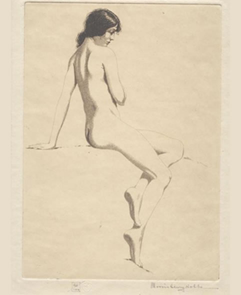 Untitled Nude